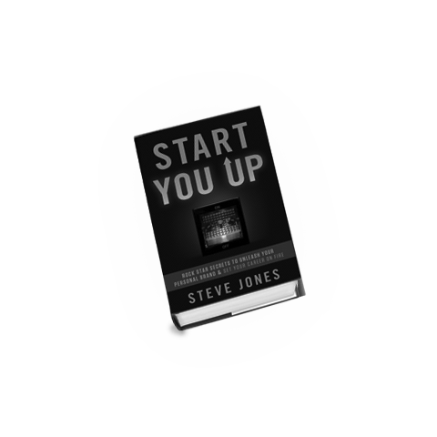 start-you-up