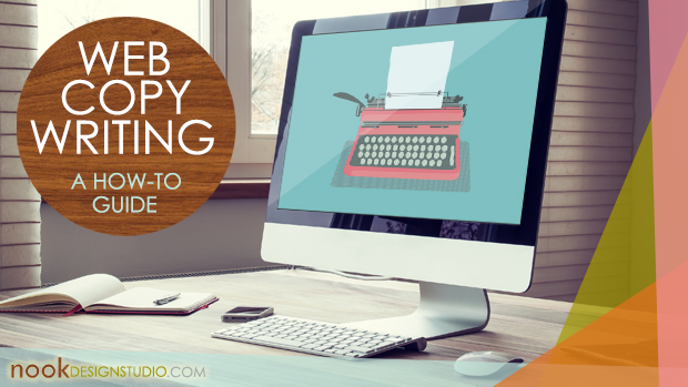 Web Copy Writing: A How-To Guide